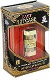 Hanayama Nut Case Puzzle