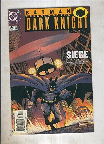 Batman legends of the dark knight numero 134