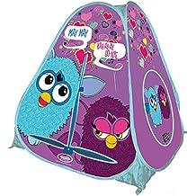 DArpeje - Tienda de campaña Furby (OFUR041) [Puede no venir en español]