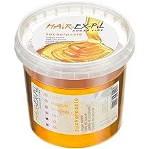Zuckerpaste 32 - Speziell für den Intimbereich und sehr hohe Umgebungstemperatur. Am besten für Anfänger geeignet. 800gr Sugaring SugarPaste