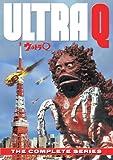 Ultra Q: The Complete Series [DVD] [Region 1] [US Import] [NTSC]