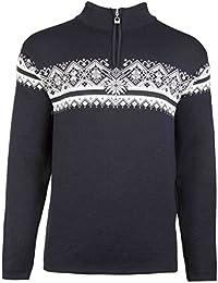 b1f90605 Dale of Norway Men's St. Moritz Masculine Sweater