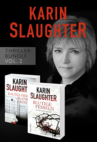 Karin Slaughter Entsetzen Ebook