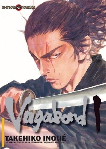 Vagabond - 15 ans Vol.1