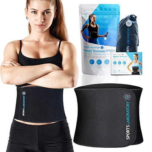 Sports Laboratory ® Faja Reductora Adelgazante PRO