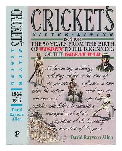 Cricket's Silver Lining por David Rayvern Allen