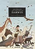 HMS Beagle, aux origines de Darwin | Grolleau, Fabien (1972-....). Auteur