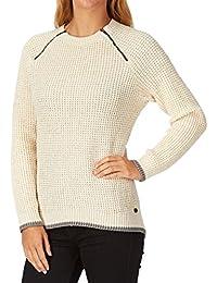 Damen Strickjacke Vans Cosmic Pullover