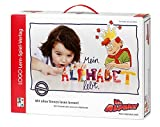 Logo Lern-Spiel-Verlag Die Alphas (Kinderspiel)