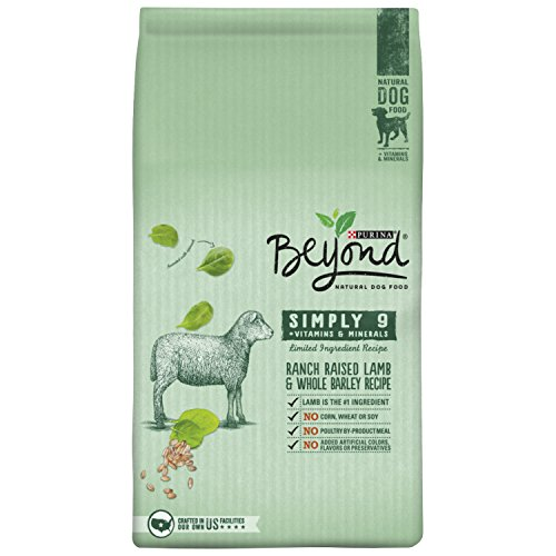 purina-beyond-natural-dry-dog-food-simply-9-ranch-raised-lamb-and-whole-barley-recipe-145-pound-bag-