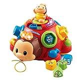 Vtech Infantil-pequepatitas, Toy for Baby red