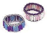 Best Cousin Bracelets - Cousin 34734441 Safety Pin Bracelet Kit Review