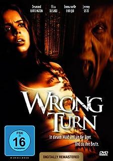 Wrong Turn (Digitally Remastered)