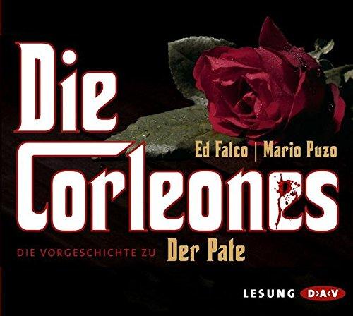 Preisvergleich Produktbild Die Corleones