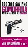 Gomorrha. Reise in das Reich der Camorra von Roberto Saviano (20. August 2007) Gebundene Ausgabe