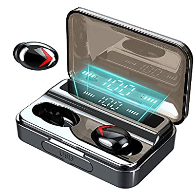 Bluetooth 5.0 Wireless Headphones