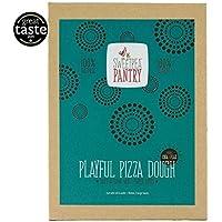 Sweetpea Pantry La Pizza Integral Mezcla La Masa Con La Chía Y El Lino 410g (