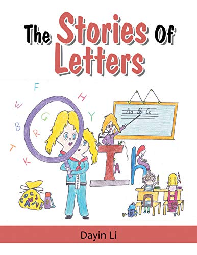 The Stories of Letters (English Edition)