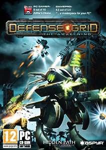 Defense Grid: The Awakening (PC CD)