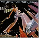 Songtexte von Rod Stewart - Atlantic Crossing