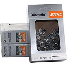 30cm Stihl Picco Micro Kette für Black/&Decker GK320 Motorsäge Sägekette 3//8P 1,3