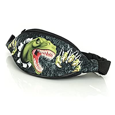 Shellbag Dinosaure Green Dinosaur Collection sac à dos garçon avec dinosaure/ceinture avec dinosaure/ sac banane avec dinosaure/premium quality made in Europe 2018