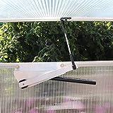 Beckmann Automatischer Fensteröffner für Frühbeet - 3