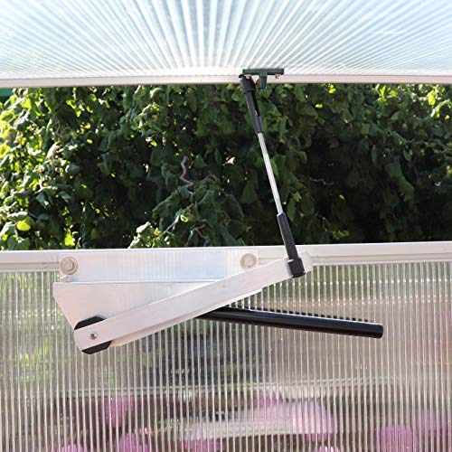 Beckmann Automatischer Fensteröffner - 3