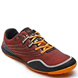 Best Minimalist Shoes - Azani Rapid Racer Minimal Running Shoes - Red Review