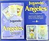 Jugando Con los Angeles [With Cards] (Spanish Edition) by Hania...