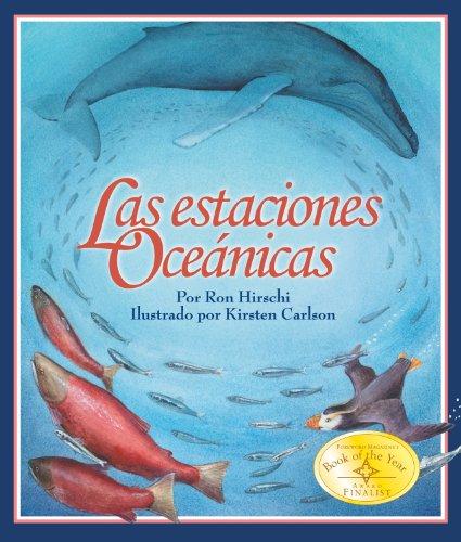 Las estaciones oceánicas por Ron Hirschi