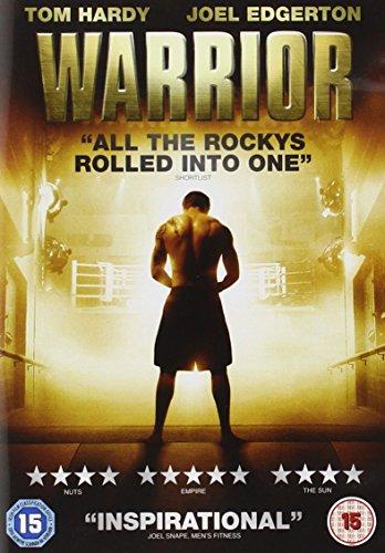 warrior-dvd
