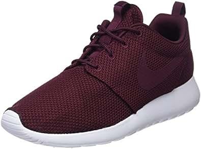 fa5a139048e0b ... Nike Men s Roshe ONE Night Maroon Running Shoes-9.5 UK India(44.5EU) ( 511881-605)