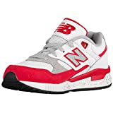 New Balance Trainers - New Balance Kids 530 Lac...