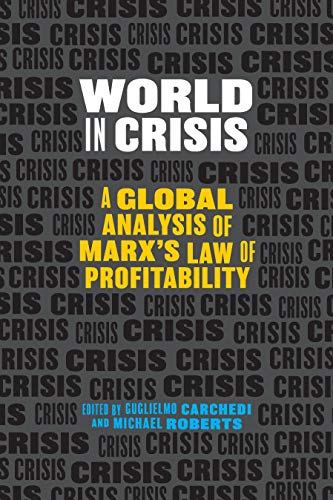 World In Crisis por Michael Roberts