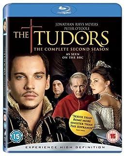 The Tudors: Complete Series 2 [Blu-ray] [2008] [Region Free] (B001D40U6Q) | Amazon price tracker / tracking, Amazon price history charts, Amazon price watches, Amazon price drop alerts