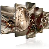 murando - Cuadro en Lienzo 100x50 cm - Abstraccion - Impresion en calidad fotografica...