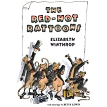 The Red-Hot Rattoons by Elizabeth Winthrop (2006-04-04)