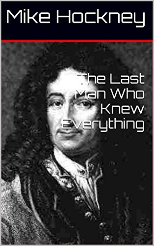 The Last Man Who Knew Everything (The God Series Book 3) (English Edition)