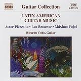Lateinamerikanische Gitarrenmusik. Latin American Guitar Music