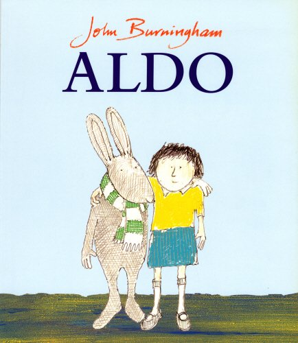 Aldo (Red Fox Picture Books)