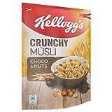 Kelloggs Crunchy