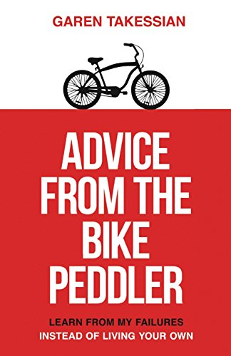 Advice from the Bike Peddler (Bike Peddler)