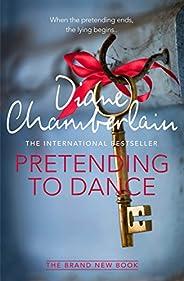 Pretending to Dance (English Edition)
