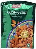 Lorenz Snack World Rauch-Mandeln, 12er Pack (12 x 100 g)