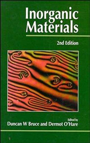 Inorganic Materials 2e