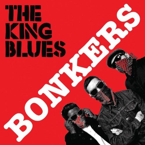 Bonkers (Dizzee Rascal Cover -...