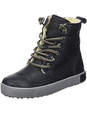Blackstone Unisex-Kinder Ck01.Dind Hohe Sneaker