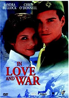 In Love and War by Chris O'Donnell