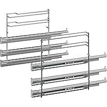 Siemens HZ638370 Backofen und Herdzubehör/Auszüge/Kochfeld/Sortimentsergänzung